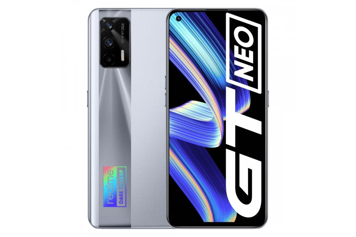 Realme GT Neo 1