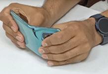 Redmi Note 10 Durability Test