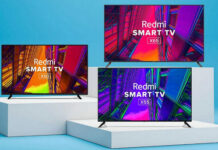 Redmi Smart TV X series launched1