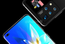Renders Of Huawei Dual Screen Smartphone Published 3