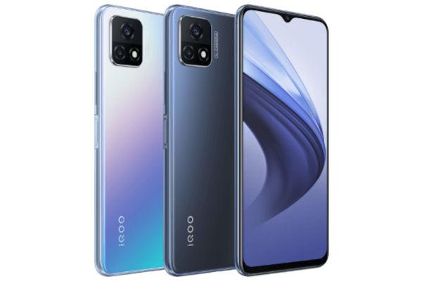 Vivo iQOO U3x 5G launched