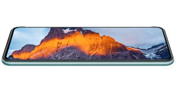 Xiaomi Mi 11 Lite 5G display 1