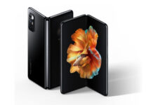 Xiaomi Mi Mix Fold 1