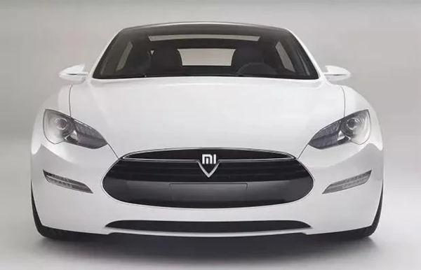 Xiaomi to Start making electric cars