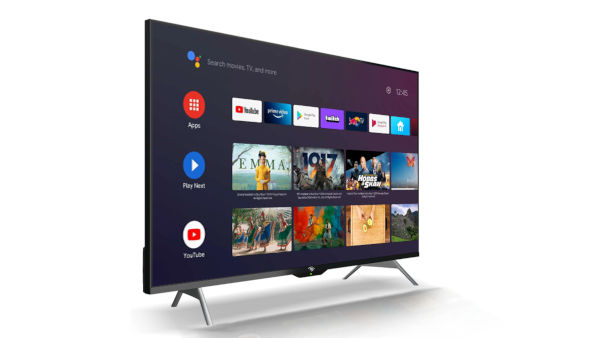itel G Series Android TVs Launched