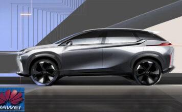 GAC Motors Partners Huawei To Launch Self Driving Car