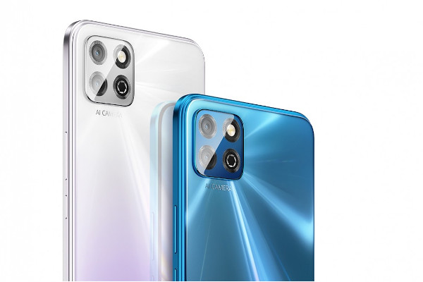 Honor Play 20 launched