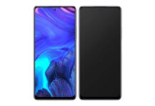 Infinix Note 10 Pro by XDA developers