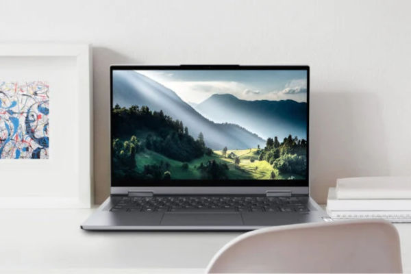 Lenovo YOGA 5G 1