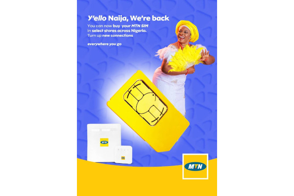 MTN New SIM registration