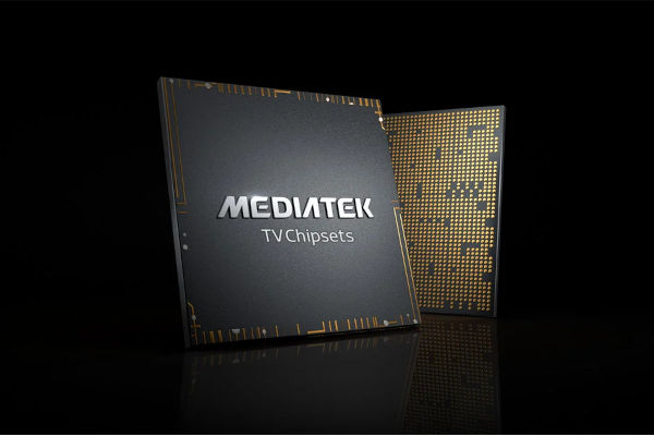 MediaTek TV Chipsets