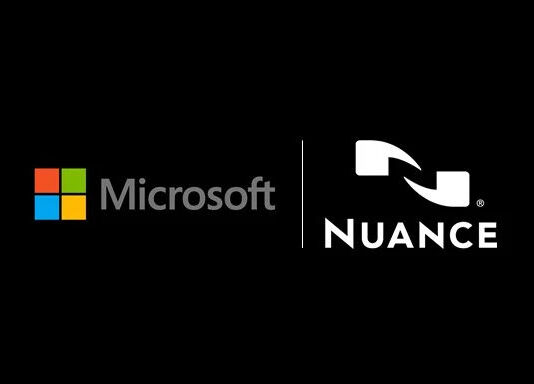 Microsoft and Nuance