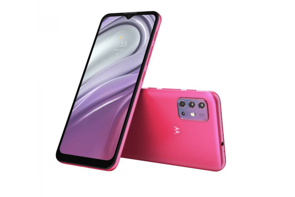 Motorola Moto G20 1