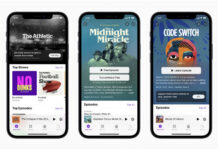 New Apple Podcasts Subscriptions With A Redesigned App