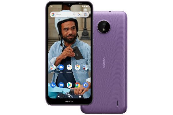 Nokia C10 1