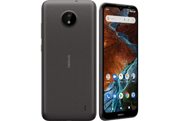 Nokia C10 2