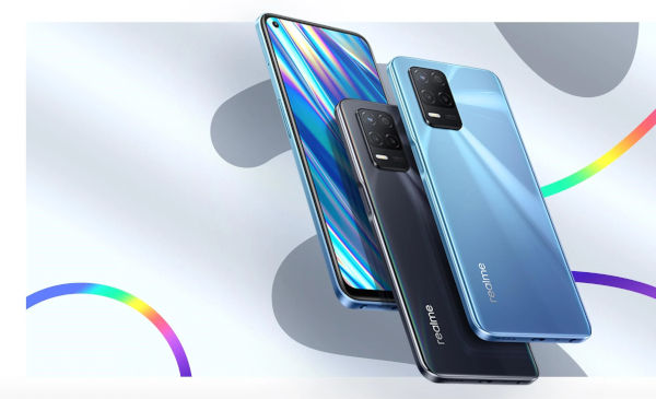 Realme Q3i 5G launched