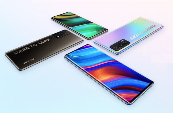 Realme X7 Pro Extreme Edition launched
