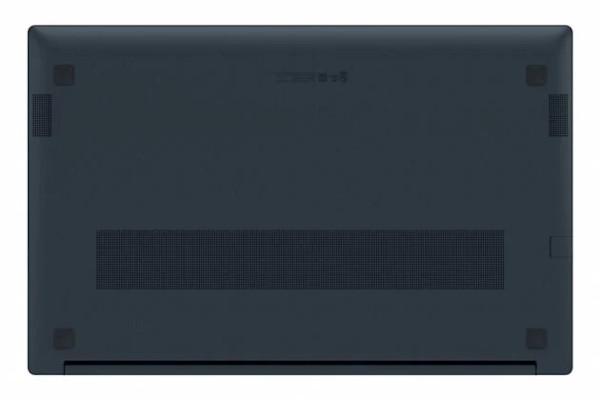 Samsung Galaxy Book Odyssey bottom