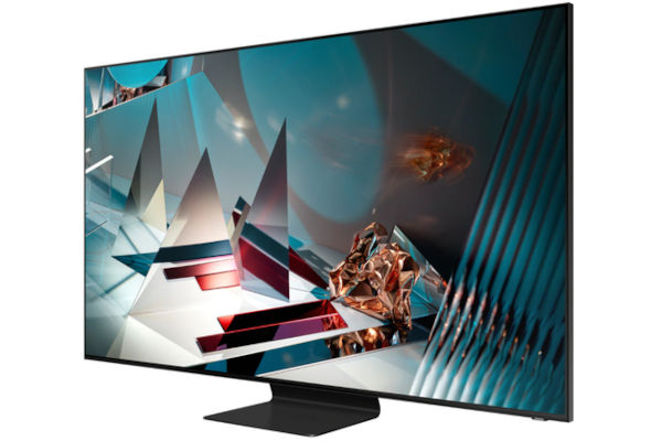 Samsung and MediaTek unveil worlds first 8K TV that support Wi Fi 6E 1