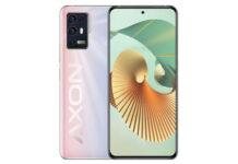 ZTE Axon 30 Pro 1