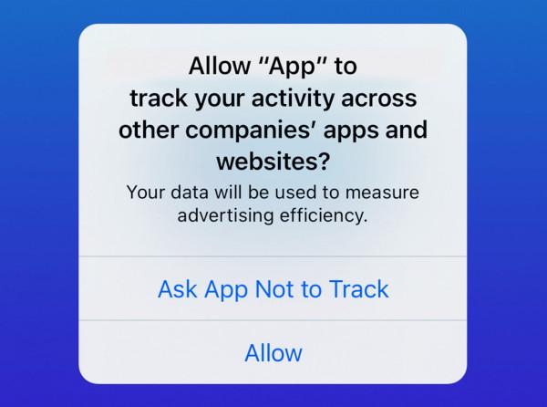iOS 14.5 Updates features