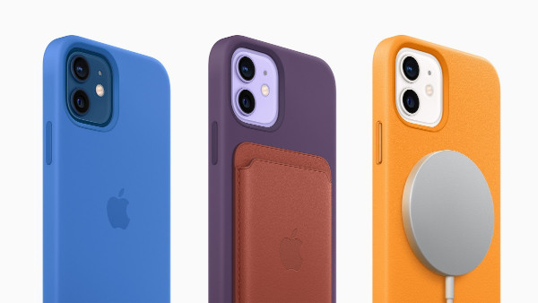 iPhone 12 and 12 mini cases and wallets are getting new colors too 2