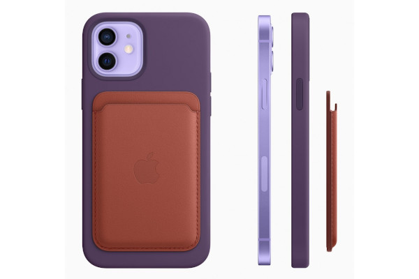 iPhone 12 and 12 mini cases and wallets are getting new colors too