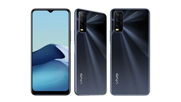 vivo Y20s (G) launched