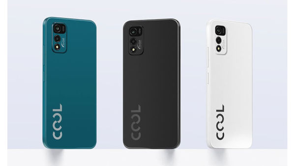 Coolpad Cool 20 launched