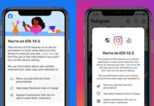 FACEBOOK TELLS IOS USERS TO HAVE FACEBOOK FOR FREE ON A CONDITION