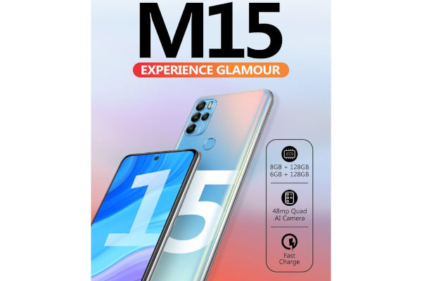 Gionee M15 launched