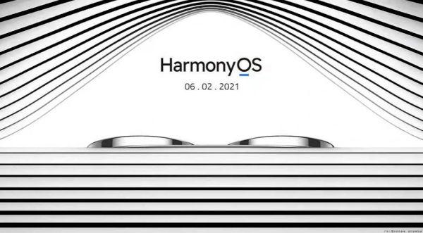 HarmonyOS Coming On June 2