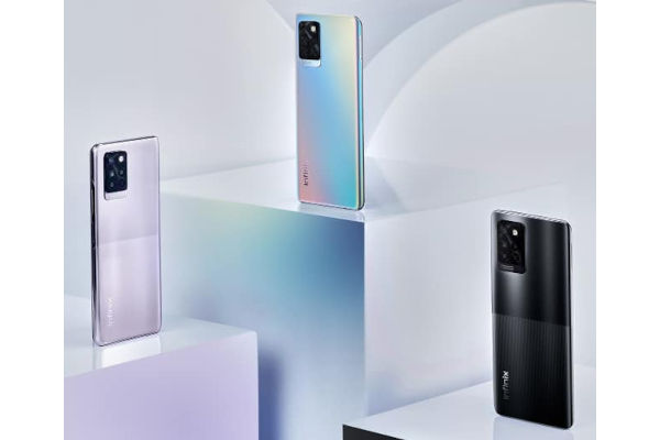 Infinix Note 10 Pro launched 1