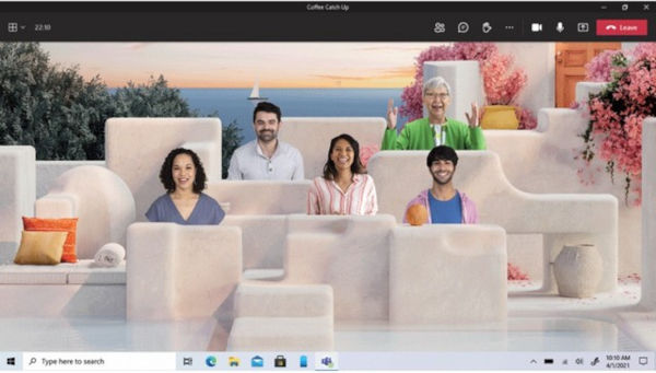 Microsoft Teams gets Video Calling Feature 1