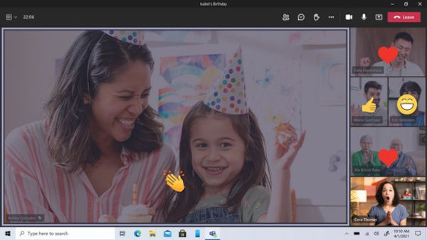 Microsoft Teams gets Video Calling Feature