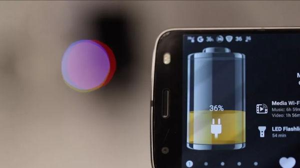 Motorola Partners GuRu To Develop New Air Charging Technology 1