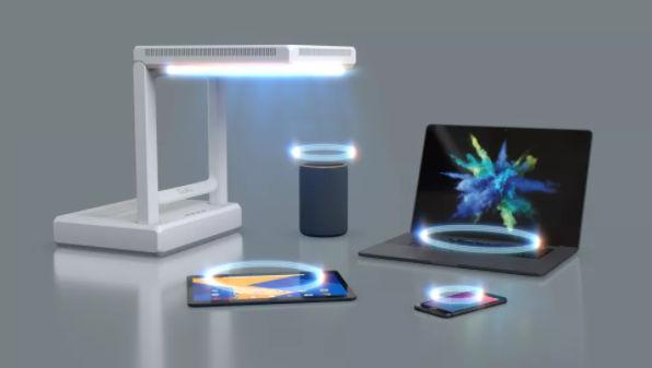 Motorola Partners GuRu To Develop New Air Charging Technology