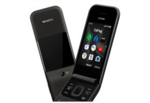 Nokia 2720 V Flip launched