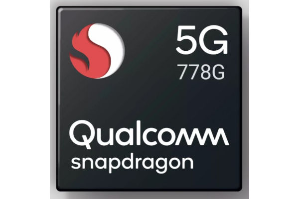 Qualcomm Snapdragon 778G launched