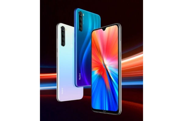 Redmi Note 8 2021 design confirmed 1