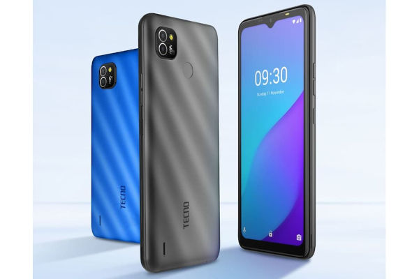 Tecno Pop 4 LTE launched