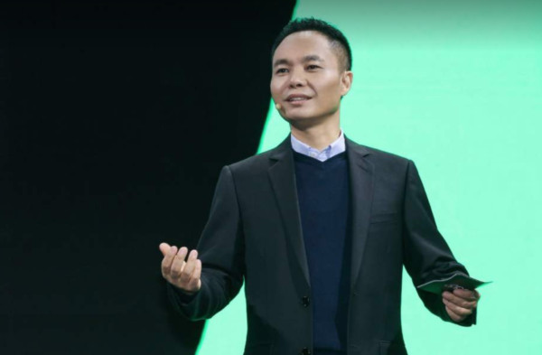 Tony Chen CEO and co founder of OPPO