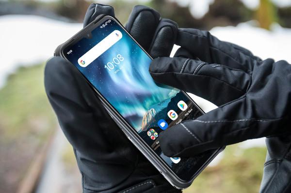 UMIDIGI BISON 2021 rugged phone