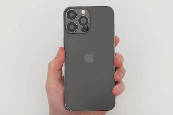 iPhone 13 Pro Max Prototype