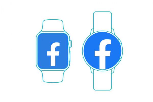 Facebook smartwatch will have detachable cameras