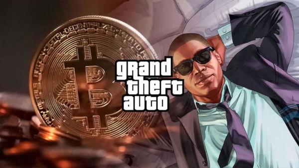 Grant Theft Auto