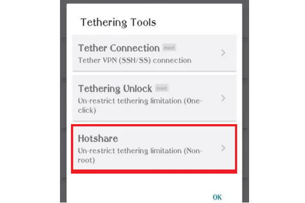 How To Share Your VPN Connections With Your PC 2