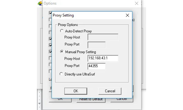 How To Share Your VPN Connections With Your PC 4