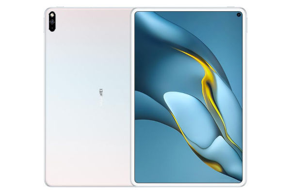 Huawei MatePad Pro 10.8 2021 1